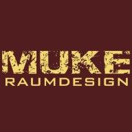 Logo MUKE Raumdesign